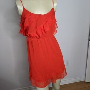 American Eagle - Red Dress
